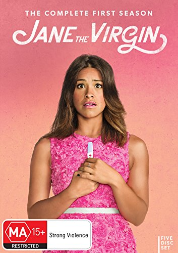 Jane the Virgin: Season 1 [DVD]