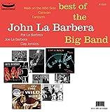 Best of the John La Barbera Big Band [Analog]