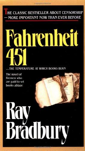 Fahrenheit 451の詳細を見る