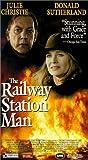 Marmot Railway Station Man [VHS] [Import]
