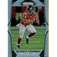 フットボールNFL 2017 Prizm Prizm # 42 Devonta Freeman Falcons