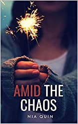 Amid The Chaos (Amid The Darkness Book 2) (English Edition)