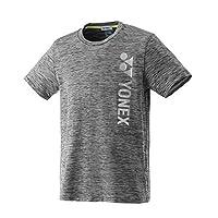 b4e72d21eadc97 ヨネックス YONEX テニスウェア メンズ ベリークールTシャツ 16408 2019SS