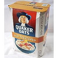 Quaker クウェーカー オートミール 2.26kg×2袋 オールドファッション