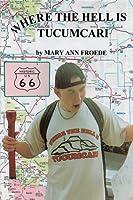 Where the Hell Is Tucumcari