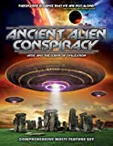 Ancient Alien Conspiracy: Ufos & The Dawn [DVD] [Import]
