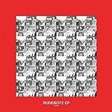 Rudeboyz Ep [12 inch Analog]