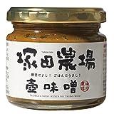エー・ピーカンパニー 塚田農場 壺味噌 130g