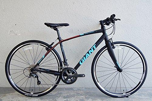世田谷)Giant(ジャイアント) ESCAPE RX1(エスケープ RX1) クロスバイク 2016年 Sサイズ