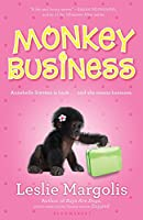Monkey Business (Annabelle Unleashed)