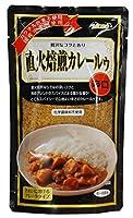 ムソー 直下火焙煎カレールゥ(辛口) 170g