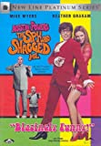 Austin Powers 2: The Spy Who Shagged Me [DVD]
