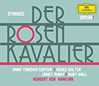 Opera! Der Rosenkavalier