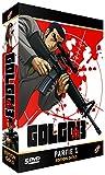 ゴルゴ13 2008年 TV版 コンプリート DVD-BOX1 (1?25話, 640分) [DVD] [Import] [PAL]