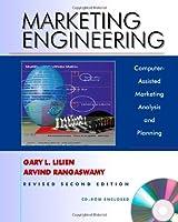 Marketing Engineering