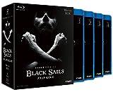 BLACK SAILS/ブラック・セイルズ Blu-ray-BOX[Blu-ray/ブルーレイ]