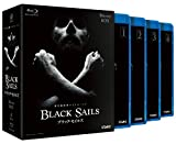 BLACK SAILS/ブラック・セイルズ Blu-ray-BOX[Blu-ray]