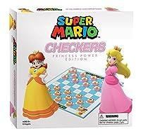 USAopoly Super Mario Princess Power Basic Games [並行輸入品]