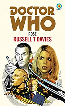 Doctor Who: Rose (Target Collection) by [T Davies, Russell]