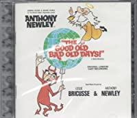 Good Old Bad Old Days (Anthony Newley)