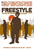 Freestyle: The Art of Rhyme [DVD] [Import]