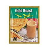 Gold Roast 3in1 Teh Tarik Instant Teamix,  20g x 30