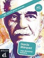 Garcia Marquez. Una realidad magica, libro + CD (Spanish Edition) by Cecilia Bembimbre(2014-03-12)