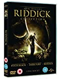 Riddick Collection [DVD] [Import]