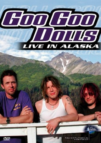 Music in High Places: Live in Alaska [DVD] [Import]