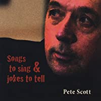 Songs to Sing & Jokes to Tell