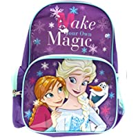 Frozen CB4211 Children's Backpacks, Purple