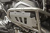 Ro-Moto BMW純正クラッシュバー装着用シリンダーヘッドガード BMW R1200GS(2013-), R1200GS Adventure(2014-)
