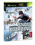 Transworld Snow / Game