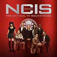 NCIS: Benchmark (Official TV Soundtrack) by Various Artists (2013-09-24)