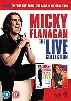 Micky Flanagan [DVD] [Import]