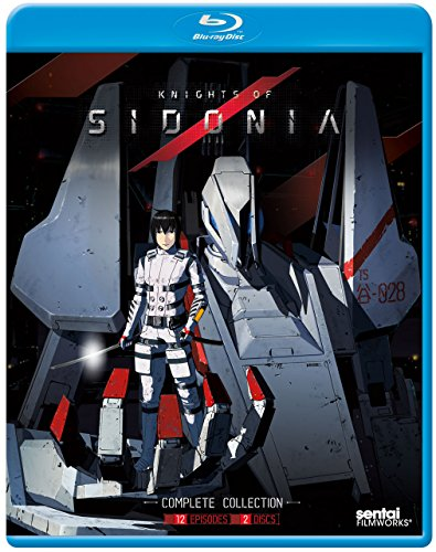 シドニアの騎士 / KNIGHTS OF SIDONIA: SEASON 1