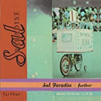 Further by Sal Paradise (1996-08-27)