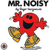 Mr Noisy V16: Mr Men and Little Miss