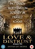 Love & Distrust [DVD] [Import] 画像