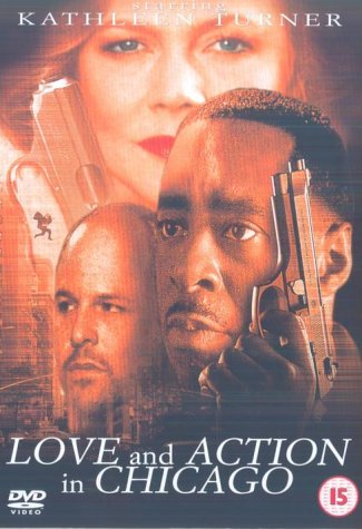 Love and Action in Chicago [DVD] [Import]