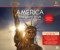 America the Story of Us [DVD] [Import]