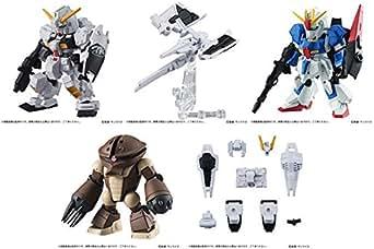 機動戦士ガンダム MOBILE SUIT ENSEMBLE (モビルスーツ アンサンブル) PART3 (BOX) 10個入