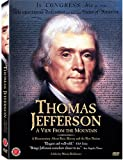 Thomas Jefferson: View From the Mountain [DVD] [Import]