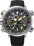 [シチズン]CITIZEN 腕時計 PROMASTER プロマスター ALTICHRON アルティクロン Eco-Drive エコ・ドライブ BN4021-02E メンズ