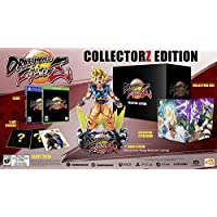 Dragon Ball FighterZ CollectorZ Edition - PlayStation 4 - Imported USA.
