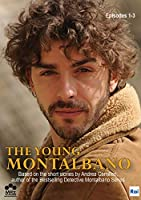 Young Montalbano: Episodes 1-3/ [DVD] [Import]