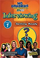 Standard Deviants: No-Brainers on Interviewing 1 [DVD] [Import]