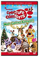 Creature Comforts: Merry Christmas Everybody [DVD] [Import]