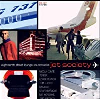 Jet Society by Various Artists (2004-05-14)