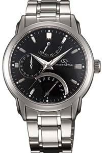 [オリエント]ORIENT 腕時計 ORIENTSTAR オリエントスター レトログラード 自動巻 (手巻き付き) WZ0071DE メンズ